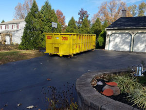 Adam's Disposal & Recycling Service - Conshohocken Dumpster Rental