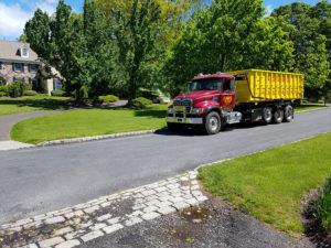 Adam's Disposal & Recycling Service - Conshohocken Dumpster Rental